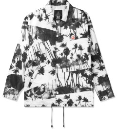 A Cut Above White Palms Coach Jacket Picutre