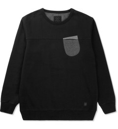 Ucon Black Aden Sweater Picutre