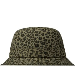 Primitive Cheetah Bucket Hat Picutre