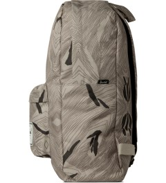 Herschel Supply Co. Geo Classic Backpack Model Picutre