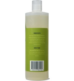CHIEFS Lime Man Wash Model Picutre