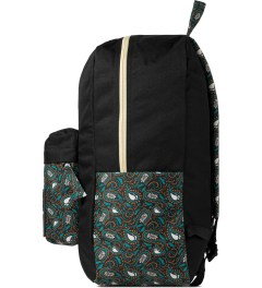 Benny Gold Benny Gold x Jansport Paisley Superbreak Backpack Model Picutre