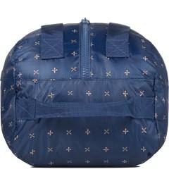 Herschel Supply Co. Hyde/Navy Packable Journey Bag Model Picutre