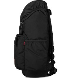 The Earth Black New Disaster Backpack Model Picutre