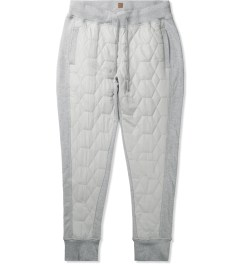UNYFORME Heather Grey Axel Pants Picutre