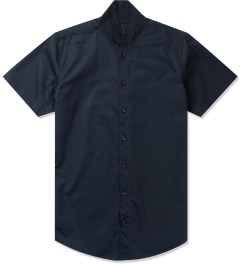 Publish Navy Olympos S/S Shirt Picutre