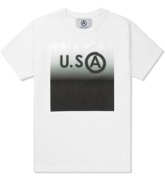 U.S. Alteration White AS14 USA T-Shirt Picutre