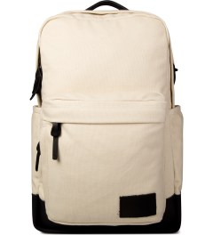 SATURDAYS Surf NYC Natural Greg Backpack Picutre