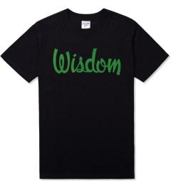 Acapulco Gold Black Wisdom T-Shirt Picutre