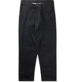 "ami Indigo ""AMI Street"" Denim Jeans Picutre"