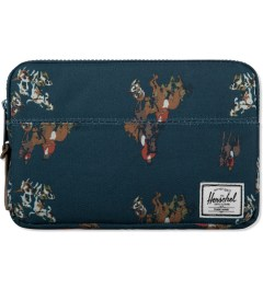 Herschel Supply Co. Hunt Anchor iPad Mini Sleeve Case Picutre