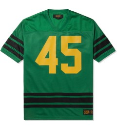 10.Deep Green Icons Jersey Picutre