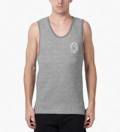 Billionaire Boys Club Marble Gravel Tank Top Model Picutre