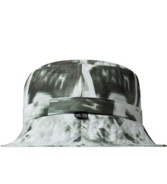 Hall of Fame Namath Sublimation Bucket Hat Model Picutre