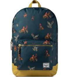 Herschel Supply Co. Hunt/Copper Settlement Backpack Picutre