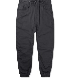 Publish Charcoal Kelson Jogger Pants Picutre