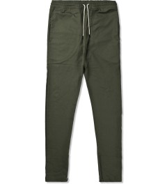 i love ugly. Army Green Zespy Pant Picutre