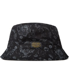 10.Deep Black Thompson Bucket Hat Picutre