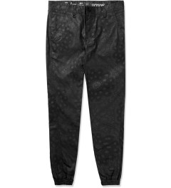 Publish Black Banwell Paisley Bandana Pants Picutre