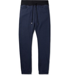 Mister Navy Mr. Sweat Pants Picutre