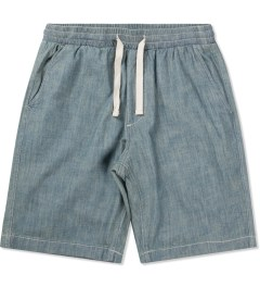 ALIFE Prison Blues Denim Shorts Picutre