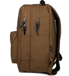 Carhartt WORK IN PROGRESS Hamilton Brown Davies Backpack Model Picutre