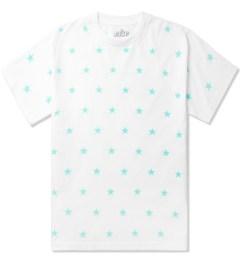 CLSC White Stars T-Shirt Picutre