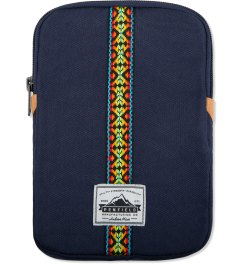 Penfield Navy Clearway Ipad Mini Case Picutre