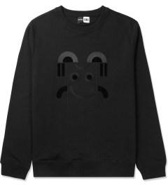 A.P.C. Noir Mister T Sweater Picutre