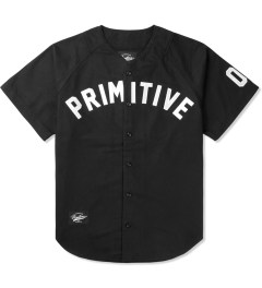 Primitive Black OG Team Jersey Picutre