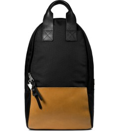 Buddy Black Ear Long BFF Backpack Picutre