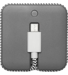 Native Union Slate Jump Cable (Micro USB) Picutre