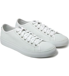 Diemme White Veneto Low Shoes Model Picutre
