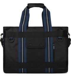 Lexdray Black Shanghai Tote Bag Picutre