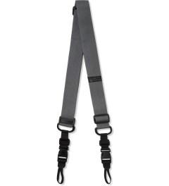 DSPTCH Grey Heavy Camera Sling Strap Picutre