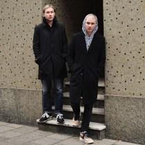 Hannes & Simon Hogeman