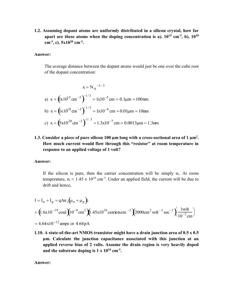 9 To Cm Chapter 9 Problems