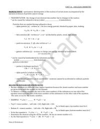 worksheet. Nuclear Equations Worksheet. Worksheet Fun ...