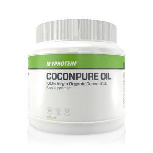 Coconpure (Coconut Oil)