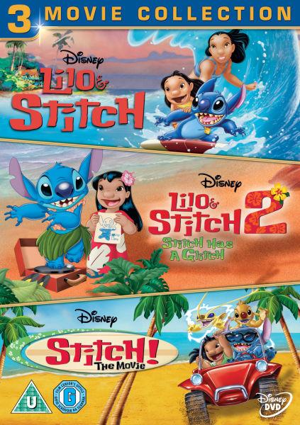 Pixar Cars Wallpaper Border Lilo And Stitch Lilo And Stitch 2 Stitch Movie Zavvi Nl