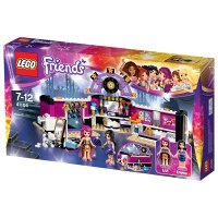 LEGO Friends: Pop Star Dressing Room (41104) Toys   TheHut.com