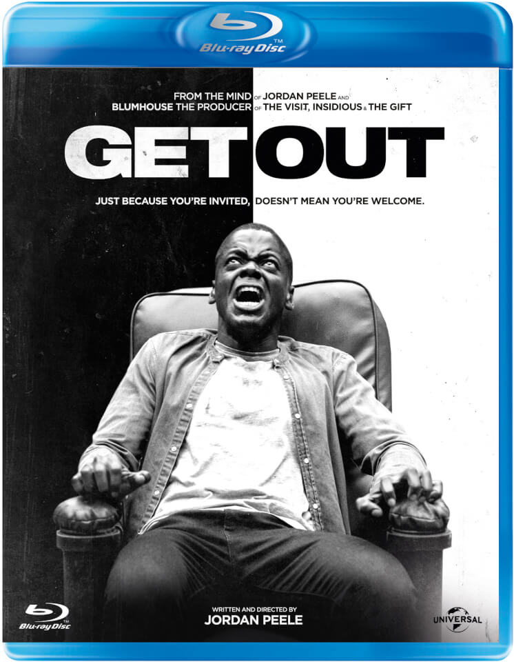 Cheap 3d Wallpaper Uk Get Out Digital Download Blu Ray Zavvi Com