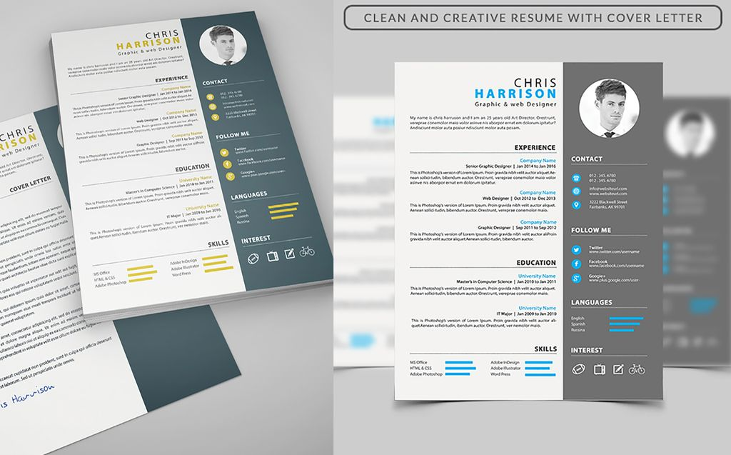Web Designer Resume Template #67277 - web designer resume template