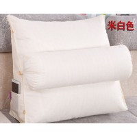 chair bed pillow adjustable sofa bed chair rest neck ...