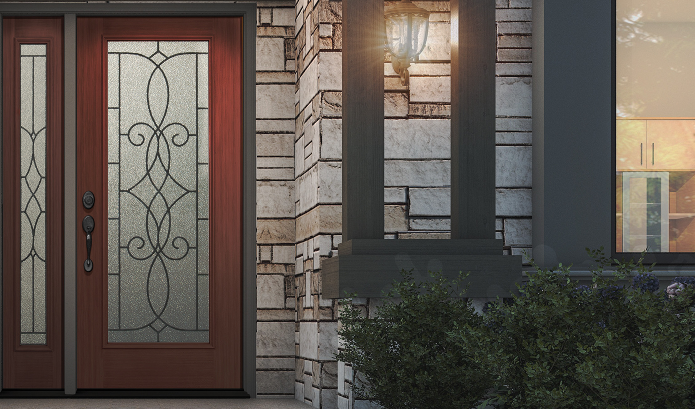 Aluminium Haustür Toronto Reliable And Energy Efficient Doors And Windows Jeld Wen Windows
