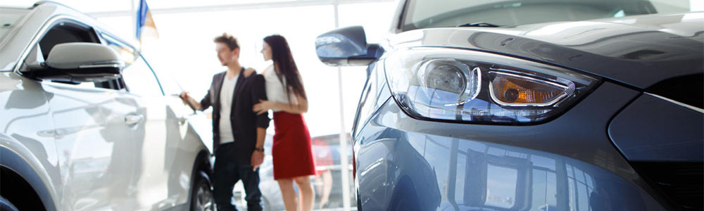 buy or lease a new car