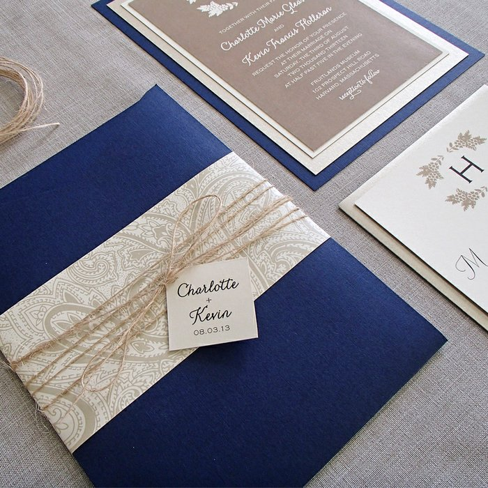 Tiffany A Wrobel Handmade Cards  Invitations - Fitchburg, MA - Best Of Handmade Formal Invitation Card