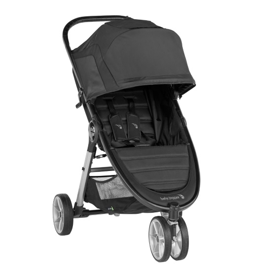 Lightweight Stroller Large Storage Basket Mileageplus Merchandise Awards Babyjogger® City Mini