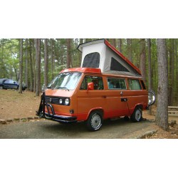 Small Crop Of Vw Eurovan Camper