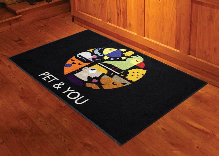 Realtorr Custom Floor Mat Rts5011